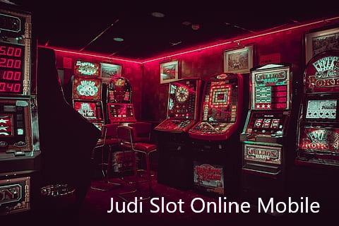 Cara Mengurangi Kekalahan Dalam Judi Slot Online Terkini